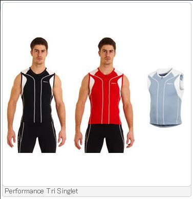 Craft Performance Tri Singlet